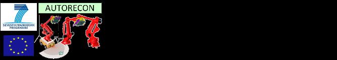 Autorecon web Portal